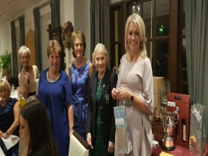 Ladies Annual Dinner 2018
