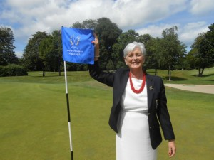 Lady Captain Monica Smiths Prize